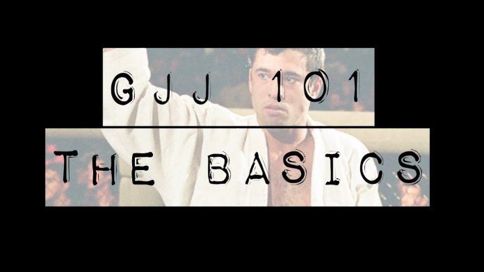 BJJ Basics